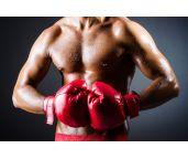 拳击比赛基本规则