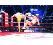 视频-中国勇士6秒KO日本选手 昆仑决周口站刷新纪录