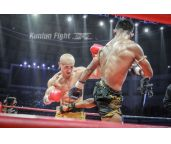 聚焦闫西波6秒ko日本选手 一龙和他比谁更强呢?