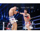 视频-20150913周口站:闫西波6秒KO日本选手