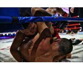 视频-南京站:吴铁印第三回合55秒KO获胜