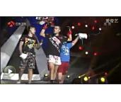视频-南京站:小将顾辉37秒KO陈俊贤获胜