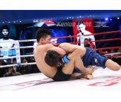 视频-20151122常德站:杨建平带伤KO秒杀日本悍将