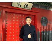 新年伊始万象更新 昆仑决创始人姜华送上最诚挚祝福