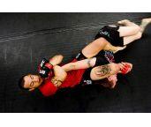 昆仑决健身:综合格斗选手如何利用力量进行训练