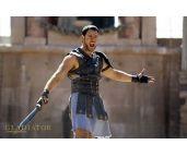 昆仑决健身:古罗马角斗士如何炼成 揭秘训练方法