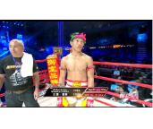 视频-昆仑决擂台上最悲惨之人 与播求齐名却连遭KO